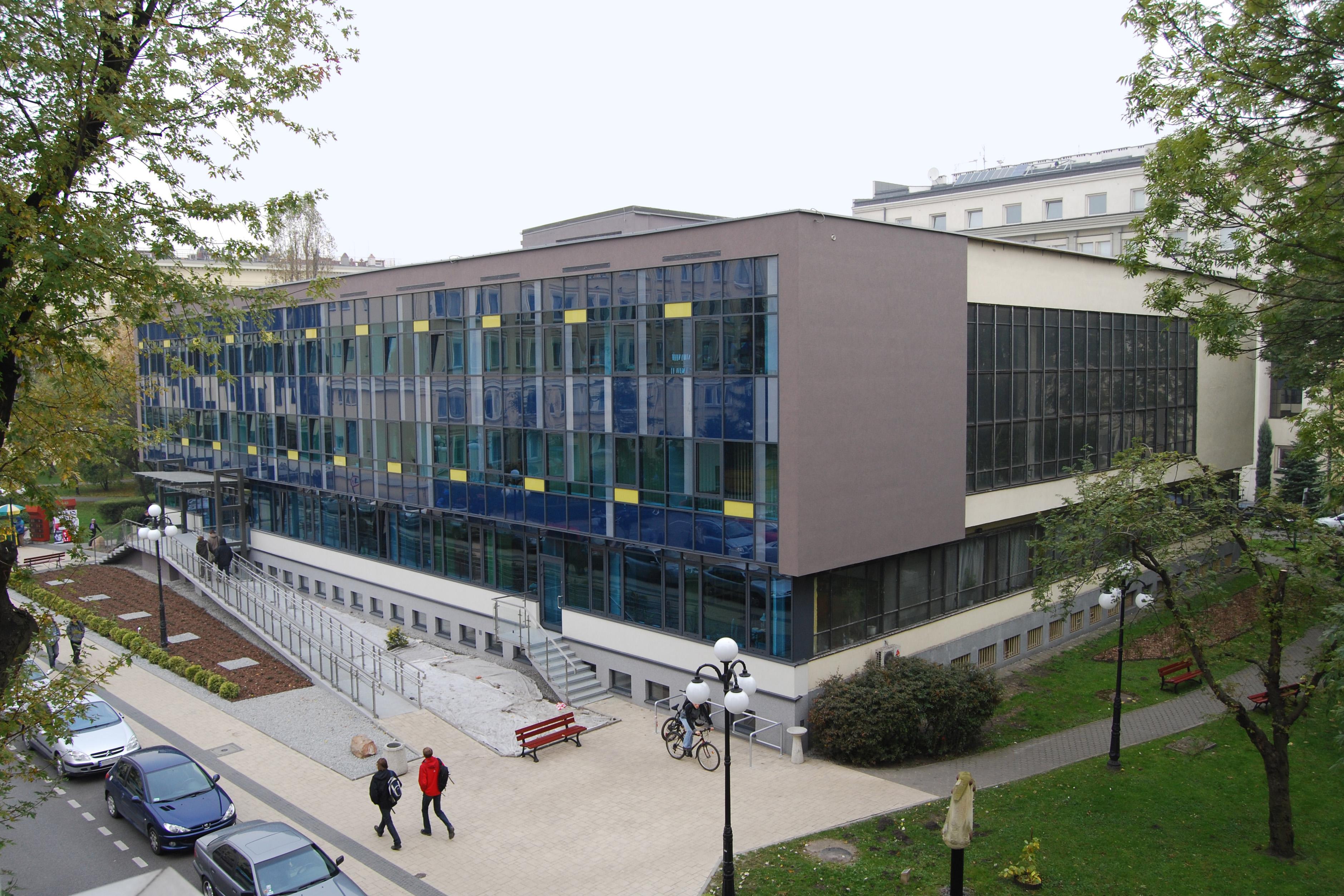 biblioteka agh